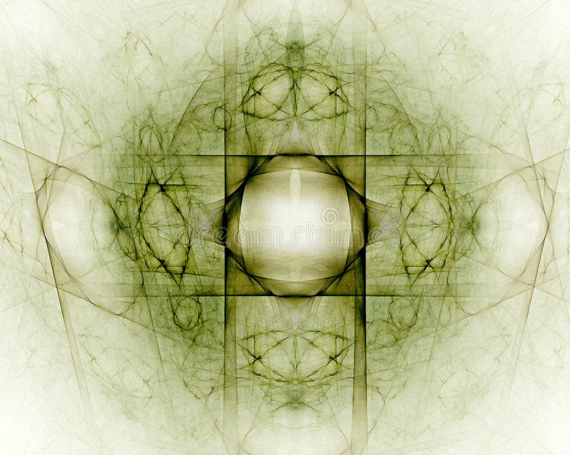 Download Fractal Abstract Stock Images - Image: 1411204