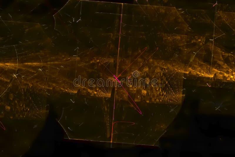 Fractal explosion abstract surrealmodern pattern sparkles digital energy fractal abstract digital, disco, business, advertising, vector illustration