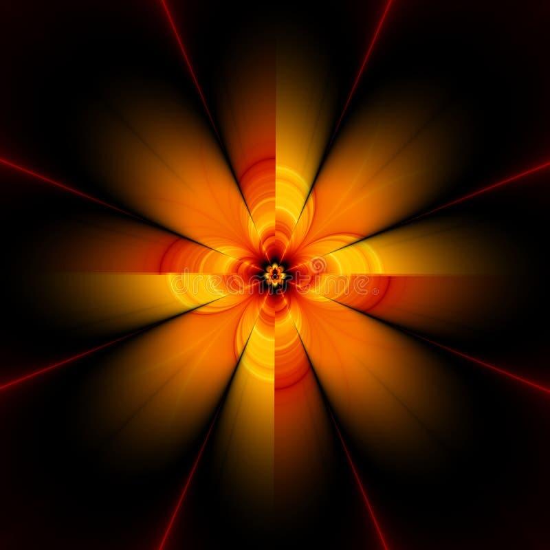 Download Fractal Flower, 30H Stock Photos - Image: 2259183