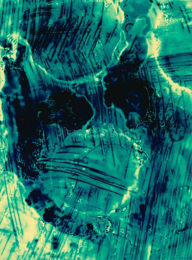 Fractal projekta tekstury tapeta zdjęcie royalty free