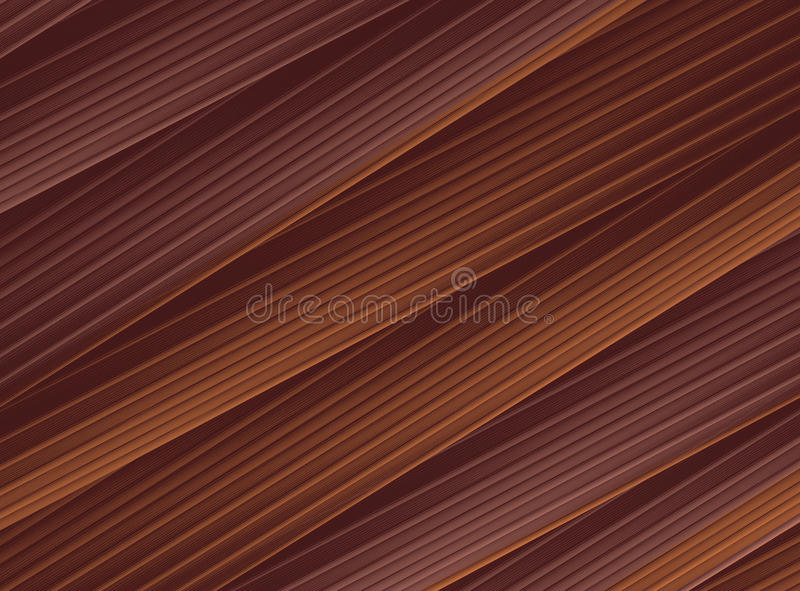 Fractale abstraite - 0029 illustration de vecteur