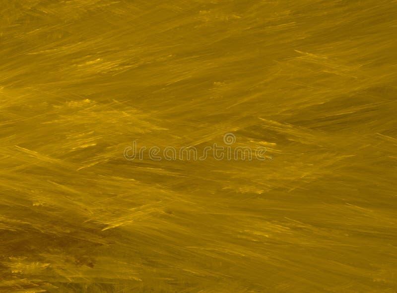 Fractale abstraite - 0058 illustration libre de droits