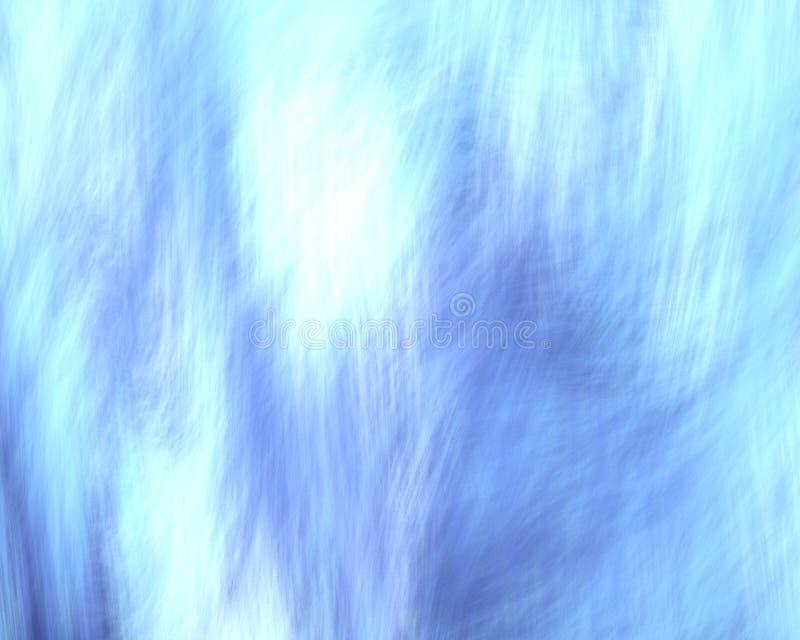 Fractale abstraite - 0084 illustration de vecteur
