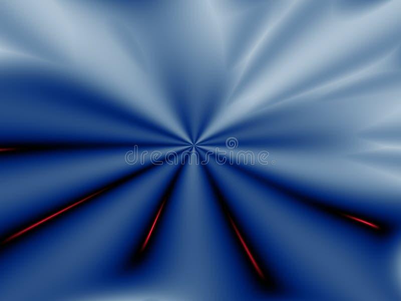 Fractalhintergrund Stockfoto
