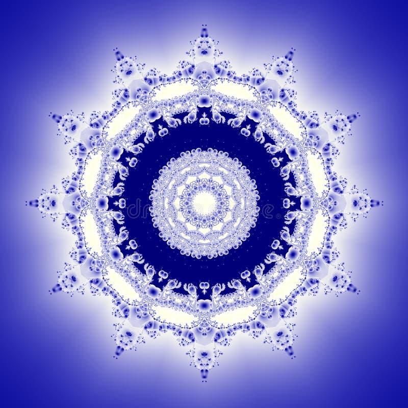 fractals ilustracji