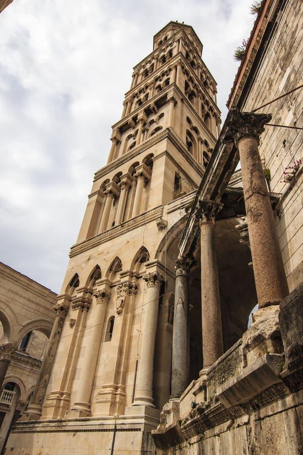 Fractura, Croacia fotos de archivo