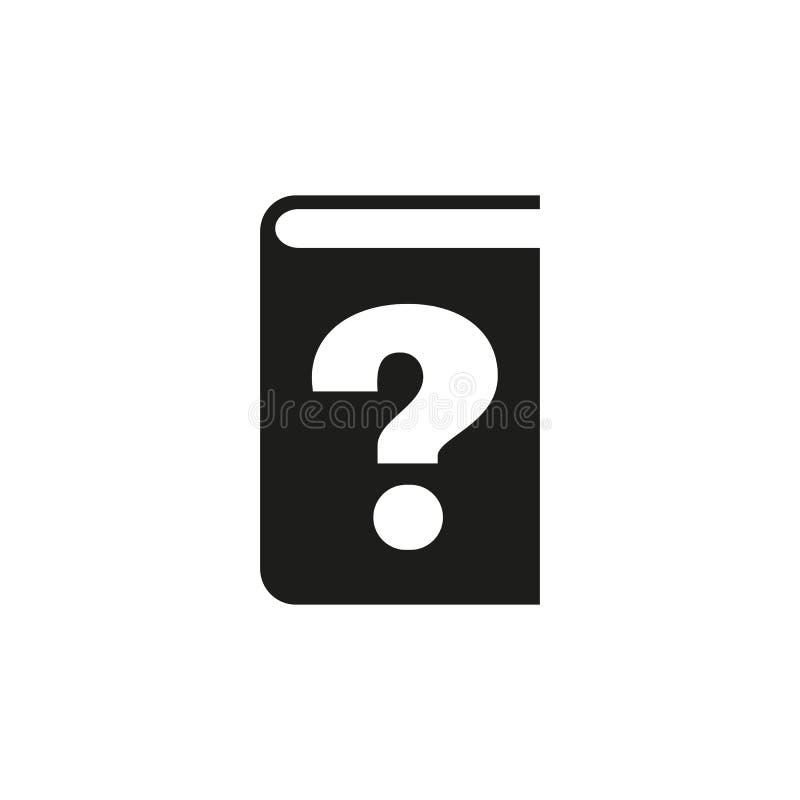 Fragebogenikone ENV 10 Quizz-Symbol web graphik jpg ai app zeichen nachricht flach bild zeichen ENV Kunst lizenzfreie abbildung