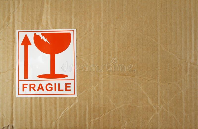 Fragile photos stock