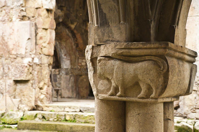 Download Fragment Of A Column Stock Photo - Image: 38953826