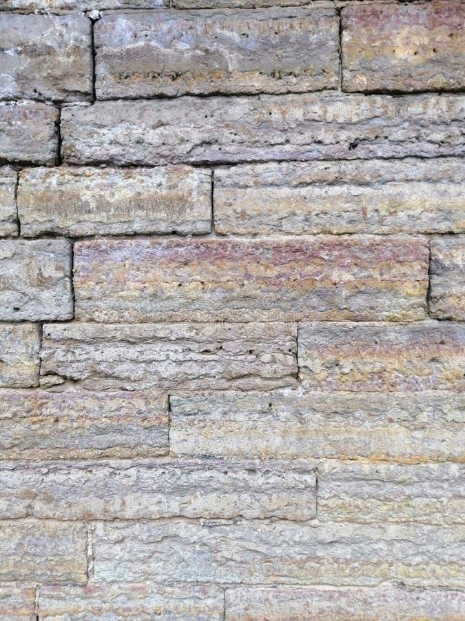 Fragment de la surface de mur du bâtiment photographie stock libre de droits