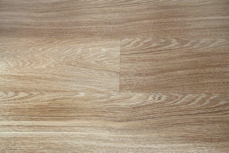 Fragment of seamless wooden oak panel laminate parquet floor tex royalty free stock photos