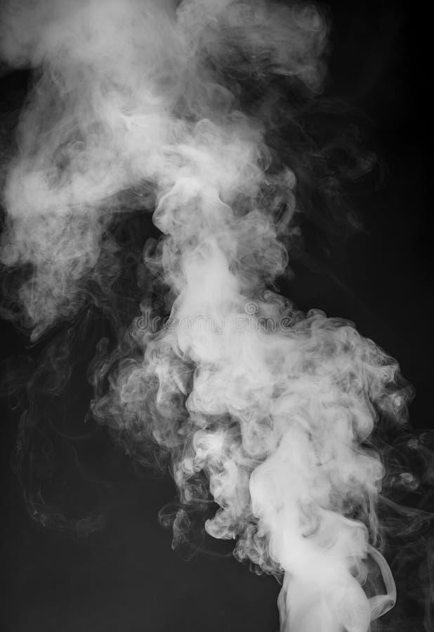 Download Fragment smoke stock image. Image of flowing, design - 26288307