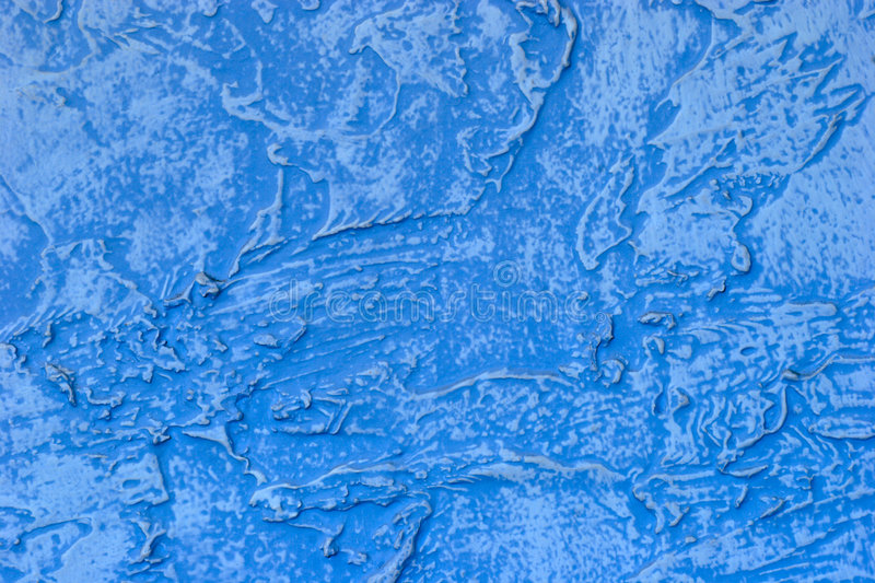 Fragment of textured painted wall royalty free stock images