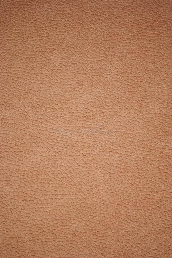 Fragment van bruin behang royalty-vrije stock foto