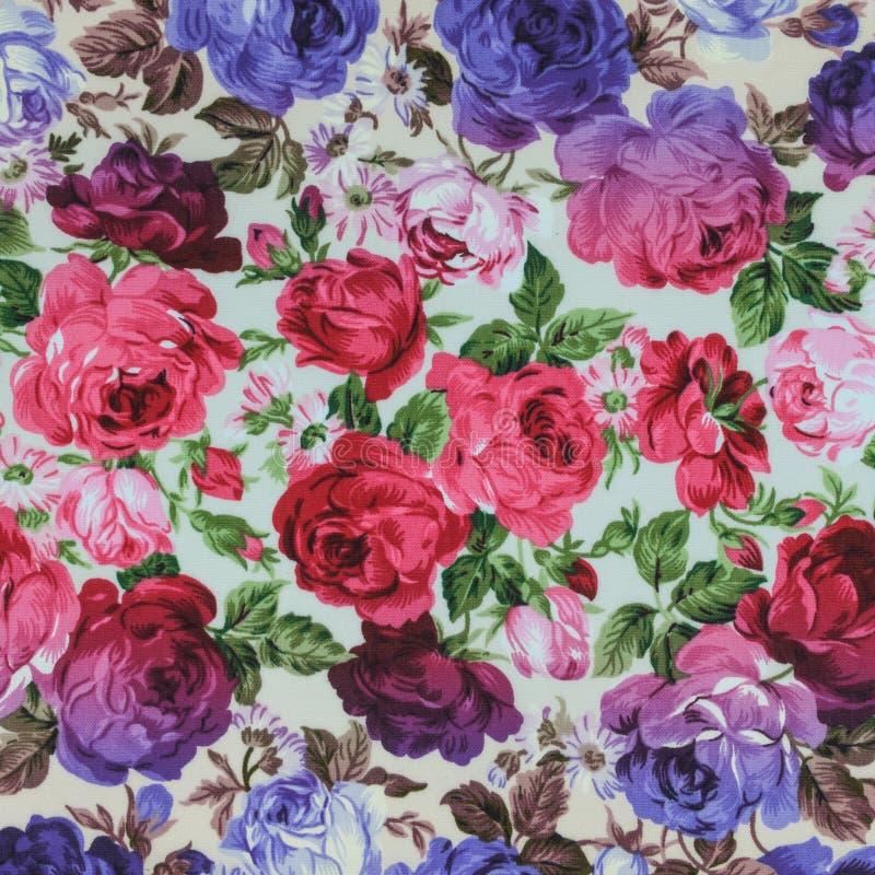 Fragment van kleurrijke retro tapijtwerkteksten, Fragment van kleurrijk r royalty-vrije stock foto's