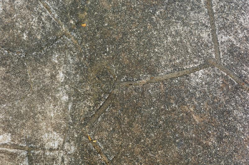 Fragment of a wall made of stone. Background. Texture. stock photo