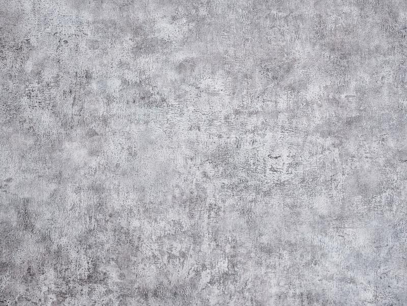 Fragmento abstracto de la pared con los rasguños y las grietas fotografía de archivo