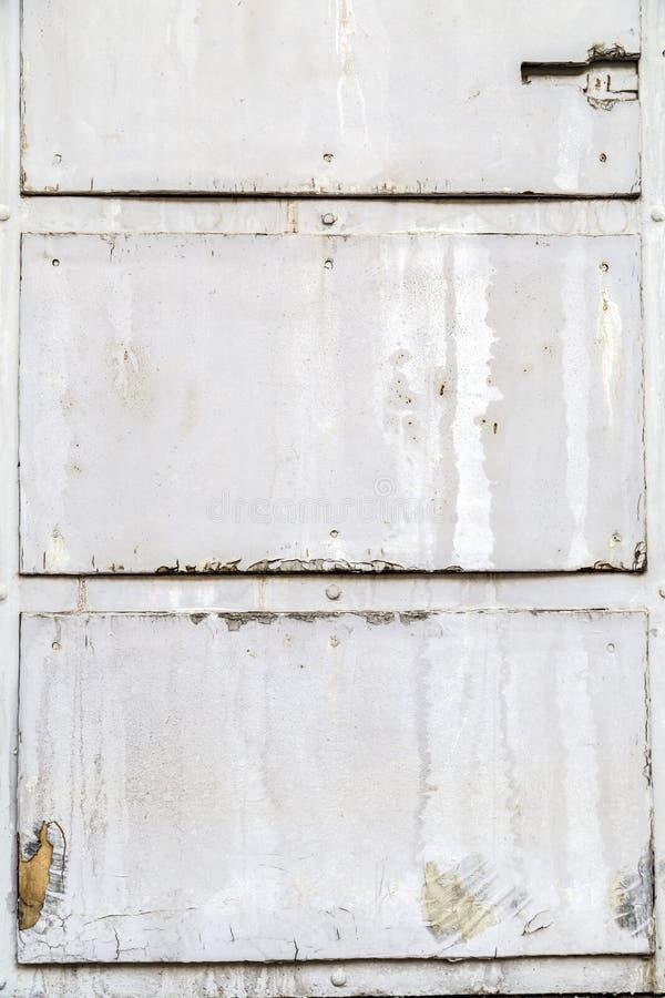 Fragmento antiguo de pared de madera fotos de archivo libres de regalías