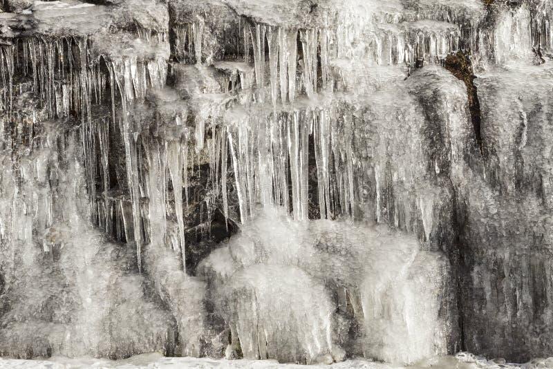 Download Textura de Icefall foto de stock. Imagem de nave, formação - 29845626