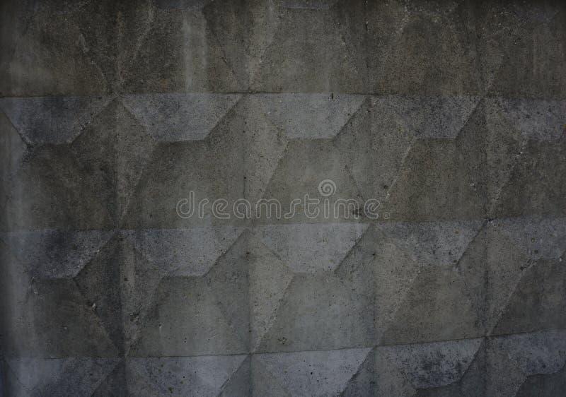 Fragmento de una cerca concreta Peladura de la cerca concreta Muro de cemento de la peladura Fondo fotografía de archivo