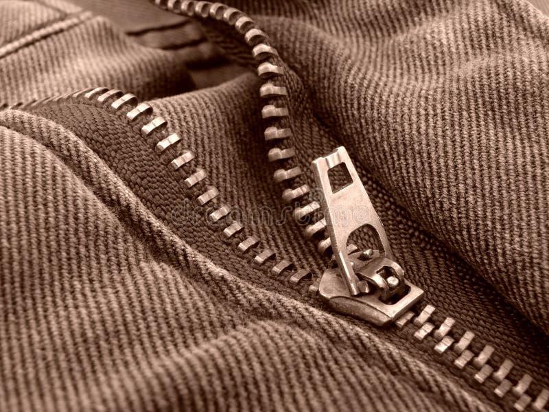 Fragmento del dril de algodón imágenes de archivo libres de regalías