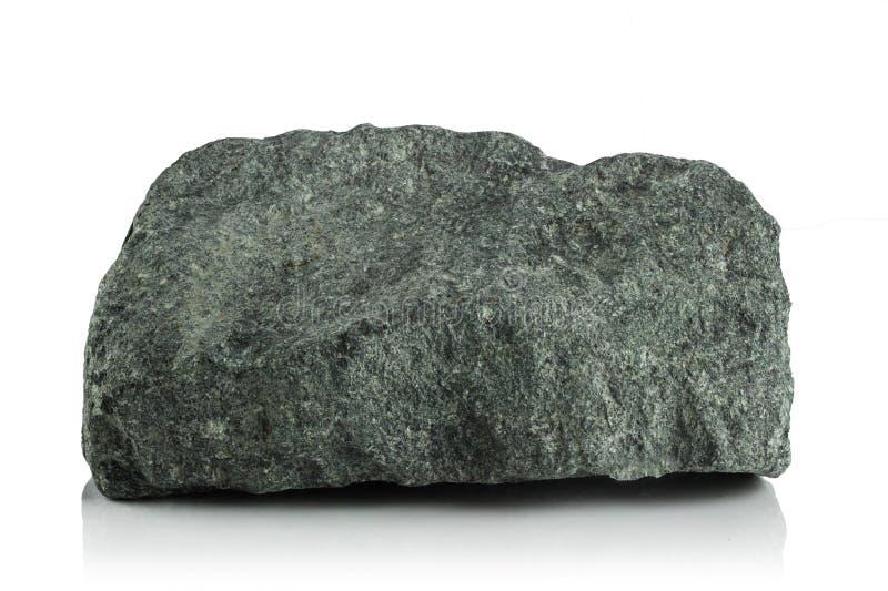 Fragmento del granito foto de archivo