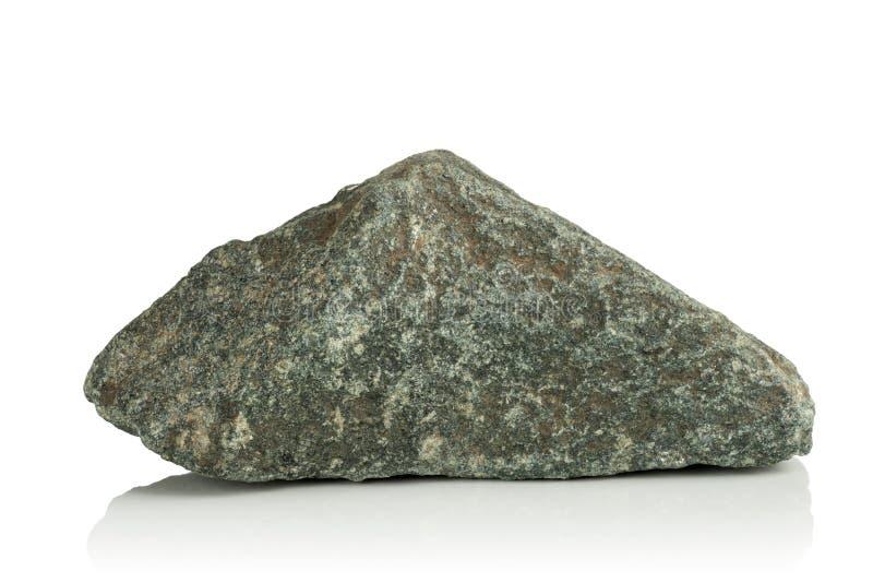 Fragmento del granito gris imagen de archivo