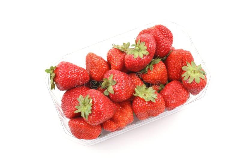 Download Fragole fotografia stock. Immagine di nutriente, dieta - 3143692