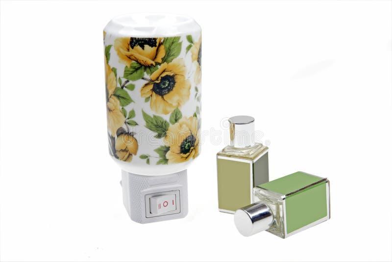 Download Fragrance lamp stock image. Image of health, lamp, close - 16135793
