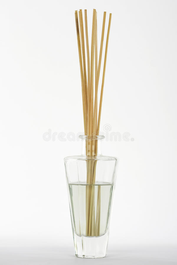 Download Fragrance Reed Diffuser Royalty Free Stock Photo - Image: 9805365