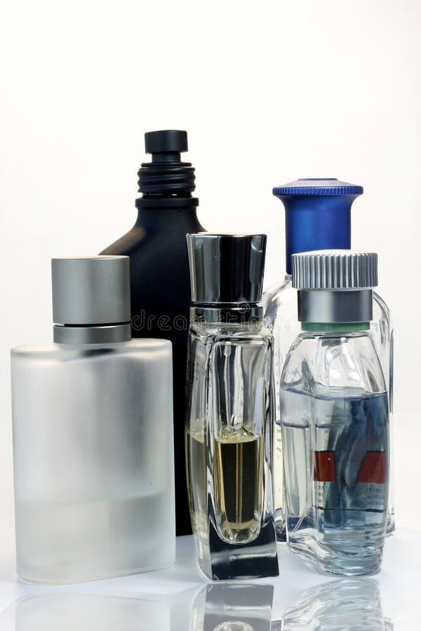 fragrances ΙΙΙ mens στοκ φωτογραφία