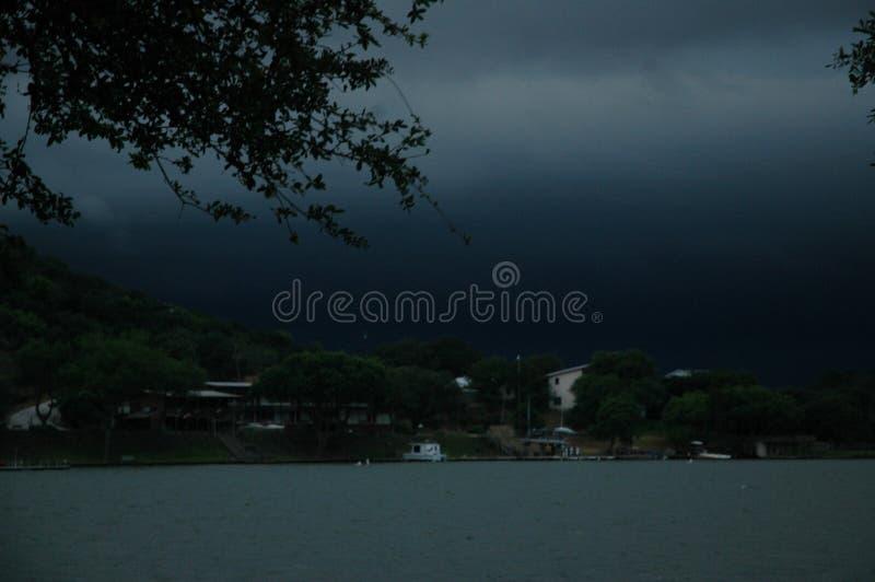 framåt dåligt väder fotografering för bildbyråer