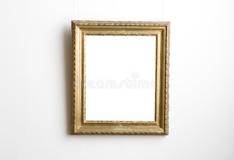 fram χρυσός στοκ εικόνα