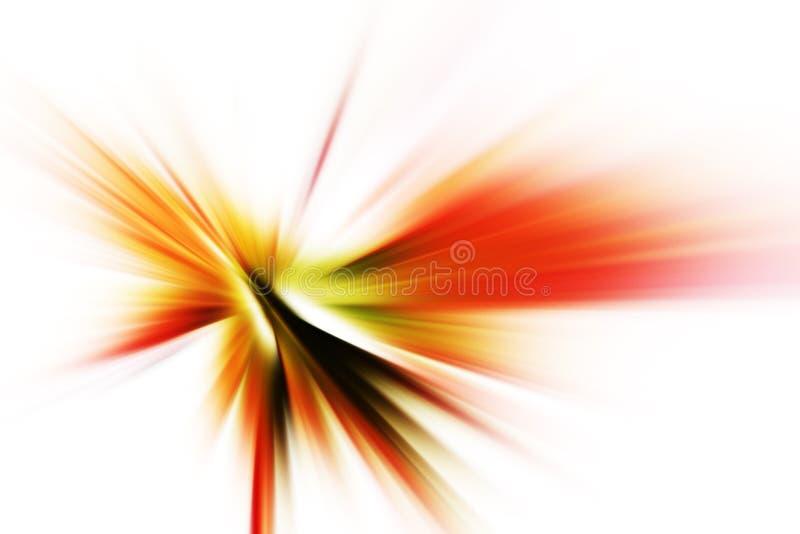 frambragd bakgrundsdator vektor illustrationer