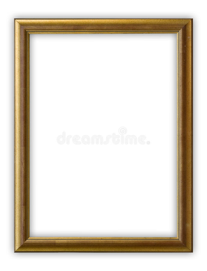 Download Frame stock image. Image of tall, isolated, plated, photography - 10268091