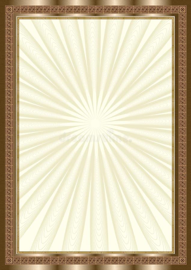 Download Frame stock illustration. Illustration of celebration - 13140236