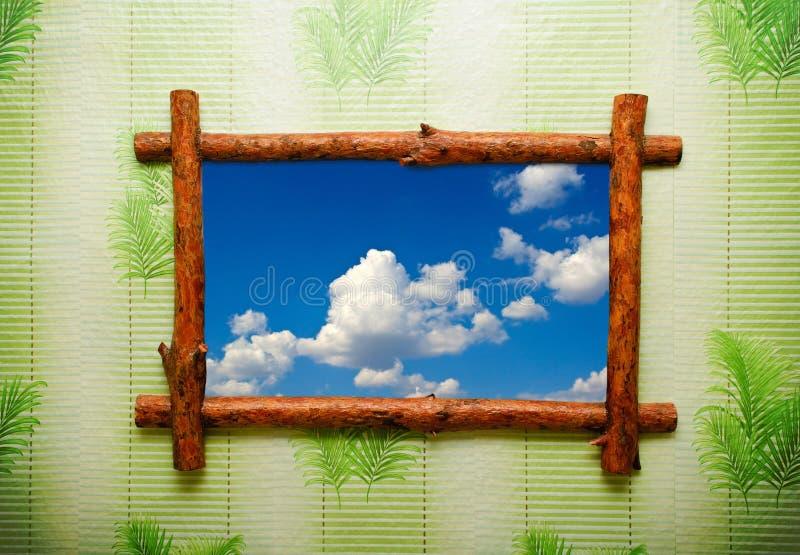 Frame royalty-vrije stock fotografie