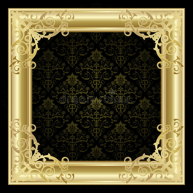 Frame Stock Images