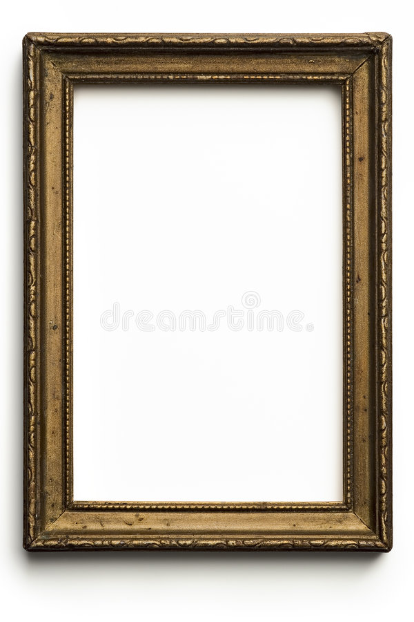 Download Frame stock image. Image of gold, picture, grunge, isolated - 2000559