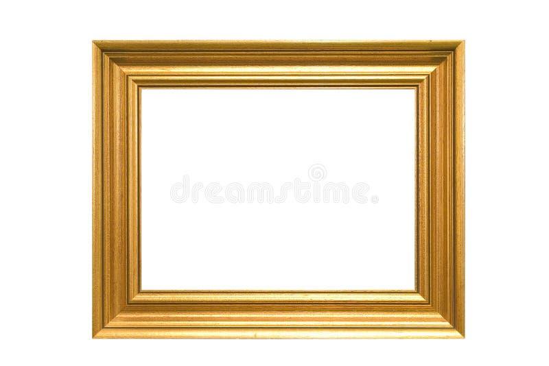 Download Frame stock photo. Image of frame, decorating, gold, deco - 252796
