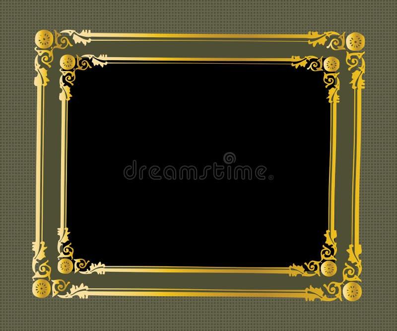 Frame 36 royalty-vrije illustratie