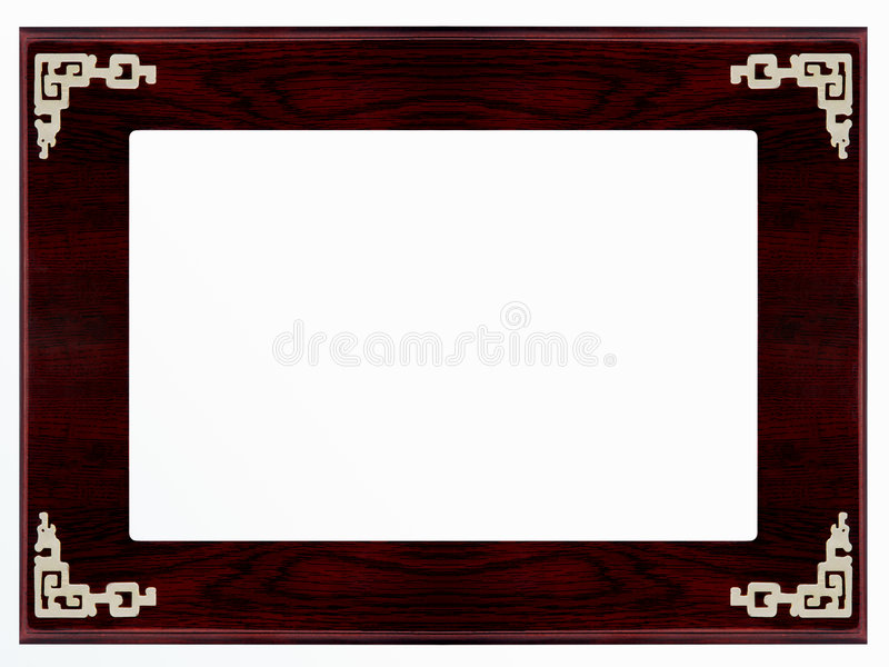 Download FRAME 4:3 stock image. Image of decorate, blank, gilt - 1566745