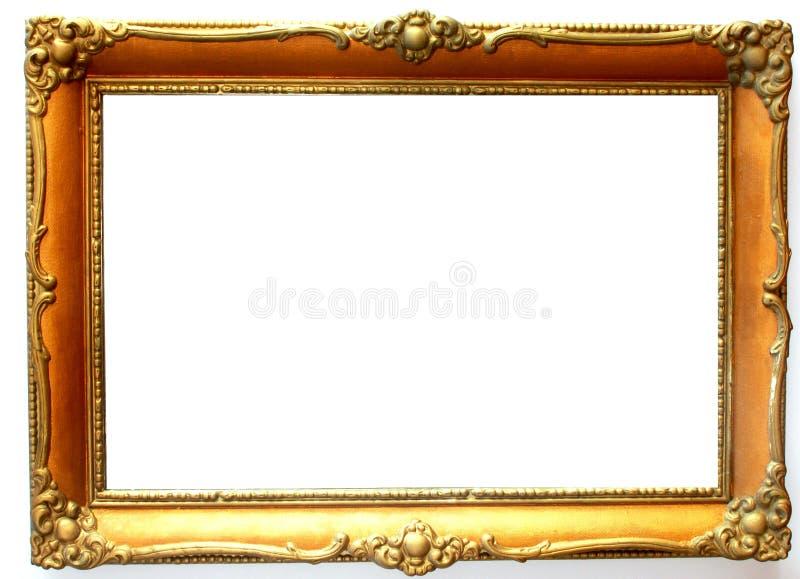 Frame #4. Vintage frame