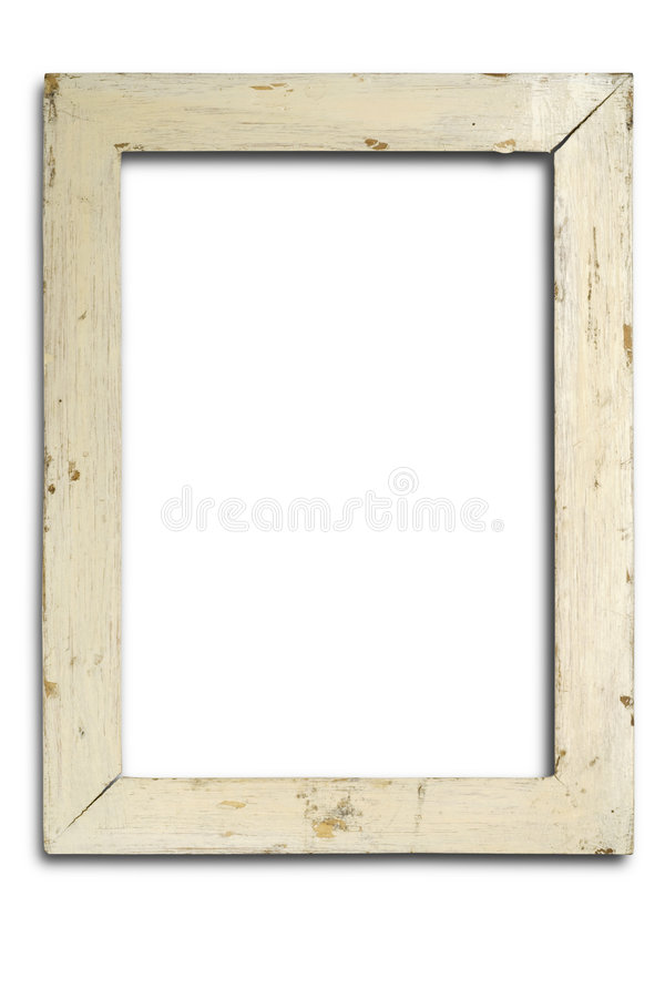 Download Frame stock photo. Image of wood, mount, decoration, white - 4833248