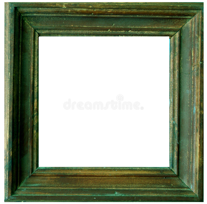 Frame #5 stock fotografie