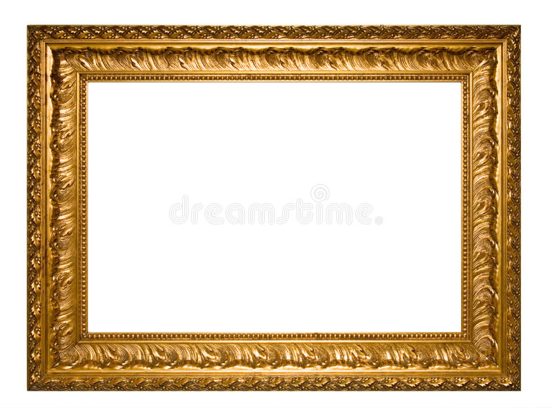Frame royalty-vrije stock afbeelding