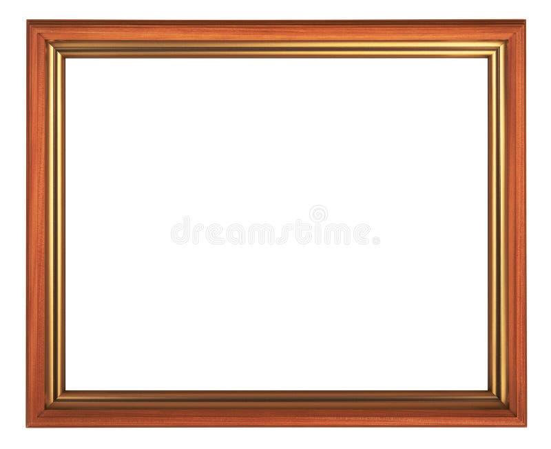 Download Frame stock illustration. Image of image, metal, foto - 9949461