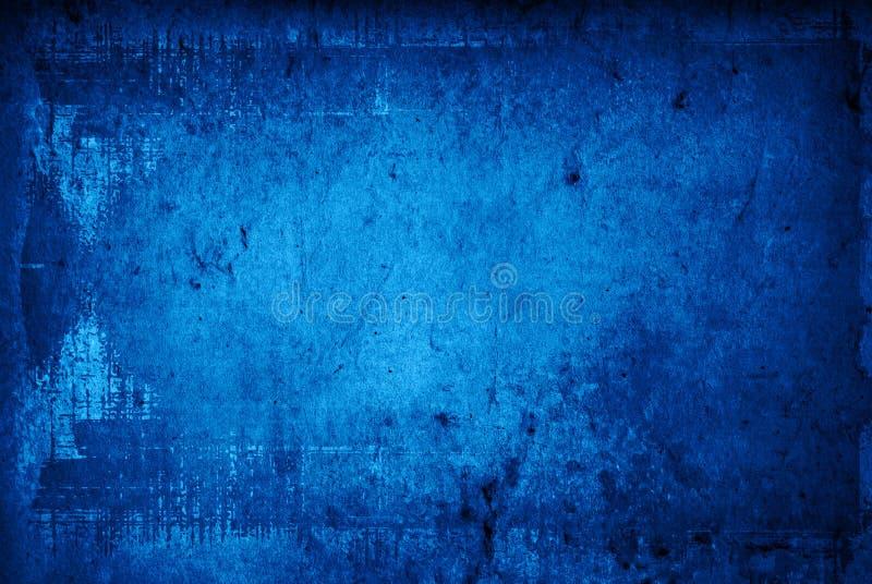 Frame altamente detalhado do fundo do grunge ilustração do vetor