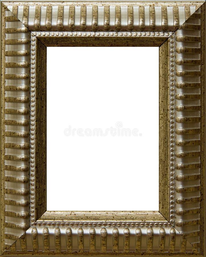 Frame antigo imagens de stock royalty free