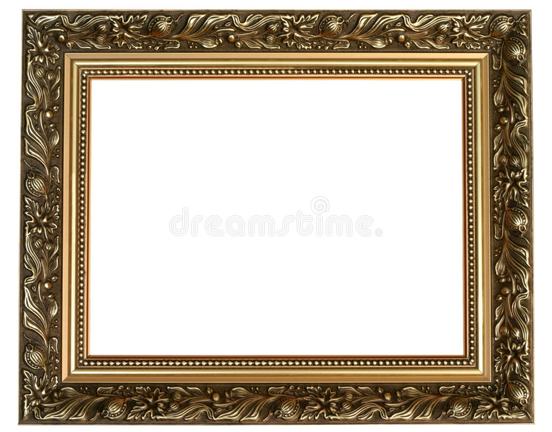 Frame antigo fotos de stock royalty free